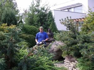 trädgårdsmästare Stockholm